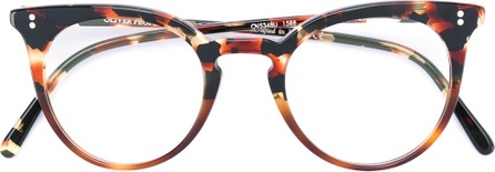 Oliver Peoples Jonsi glasses