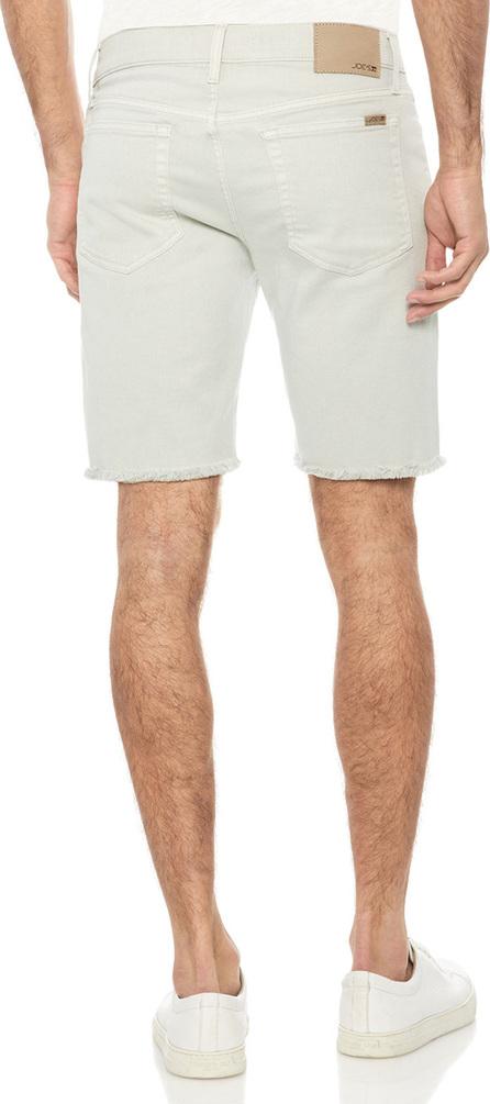 Joe's Jeans Men's Frayed-Hem Bermuda Shorts