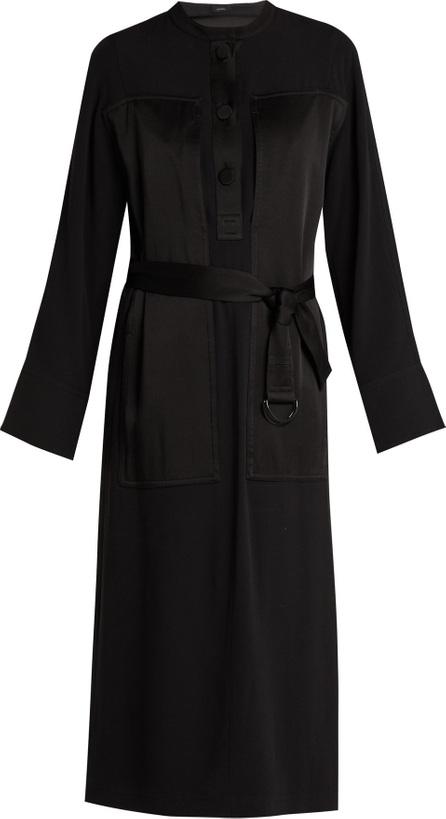 Joseph Fort crepe dress