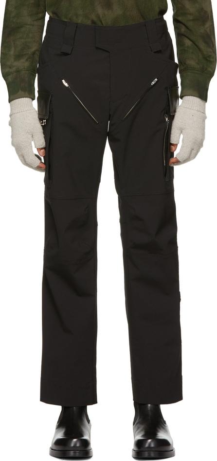 Alyx Black Tactical Cargo Pants