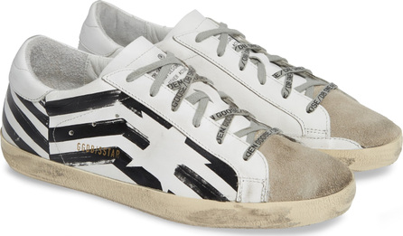 Golden Goose Deluxe Brand Superstar Low Top Sneaker
