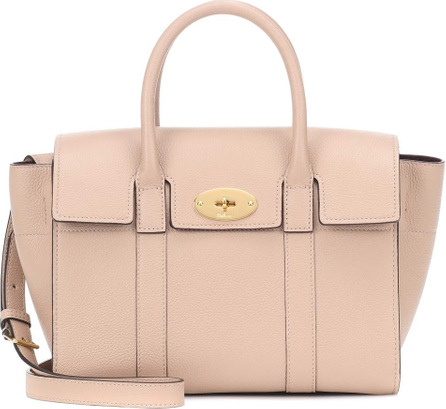 Mulberry Small Bayswater leather tote