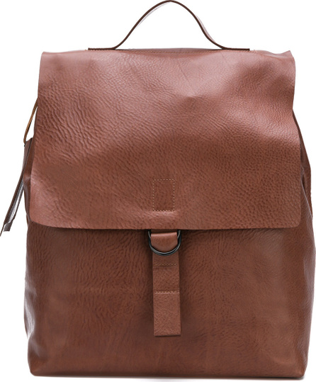 Marsell Flap backpack