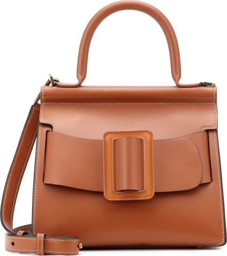 BOYY Karl leather shoulder bag