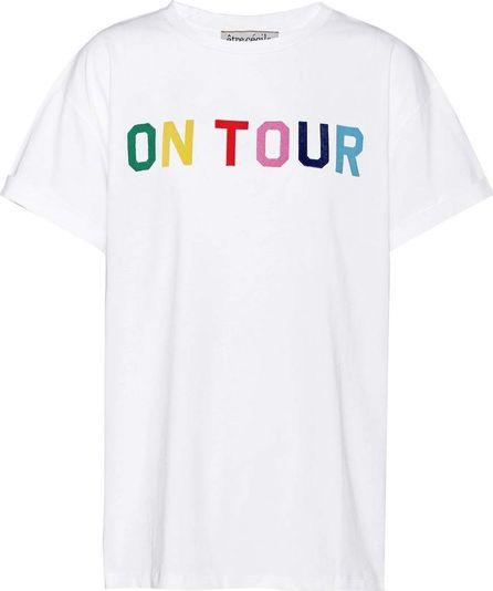 Etre Cecile On Tour cotton T-shirt