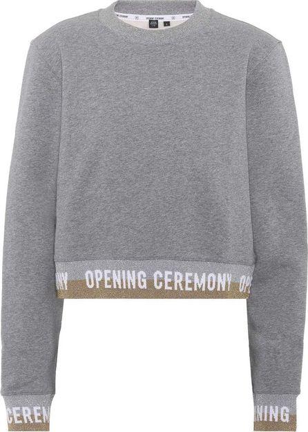 Opening Ceremony Cotton sweatshirt