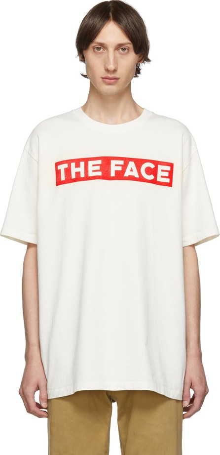 Gucci Off-White 'The Face' T-Shirt