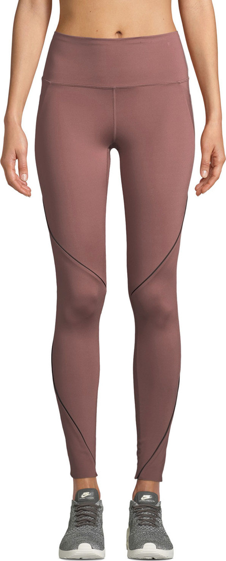 Under Armour Misty Paneled Performance Leggings