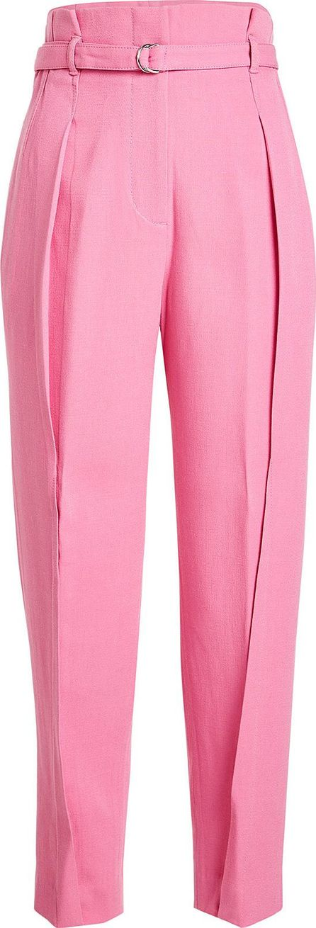 3.1 Phillip Lim High-Waisted Pants with Virgin Wool