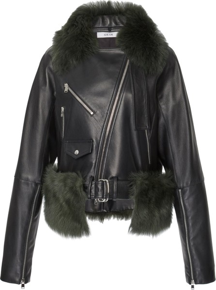 ADEAM Moto Jacket