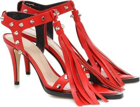 Christopher Kane Studded leather sandals