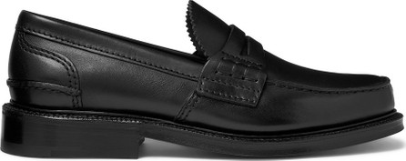 Church'S Willenhall Polished-Leather Penny Loafers