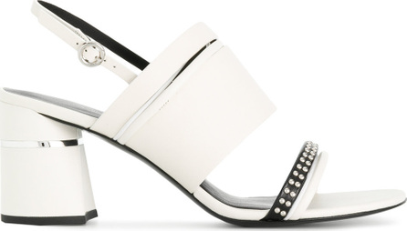 3.1 Phillip Lim Multi-strap drum sandals