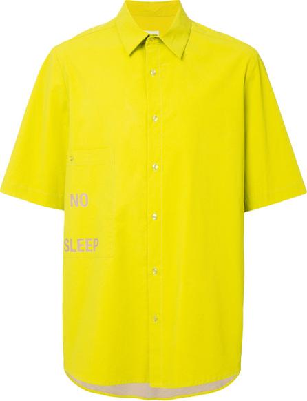Ex Infinitas No Sleep short sleeve shirt