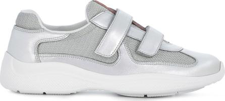 Prada America's Cup sneakers