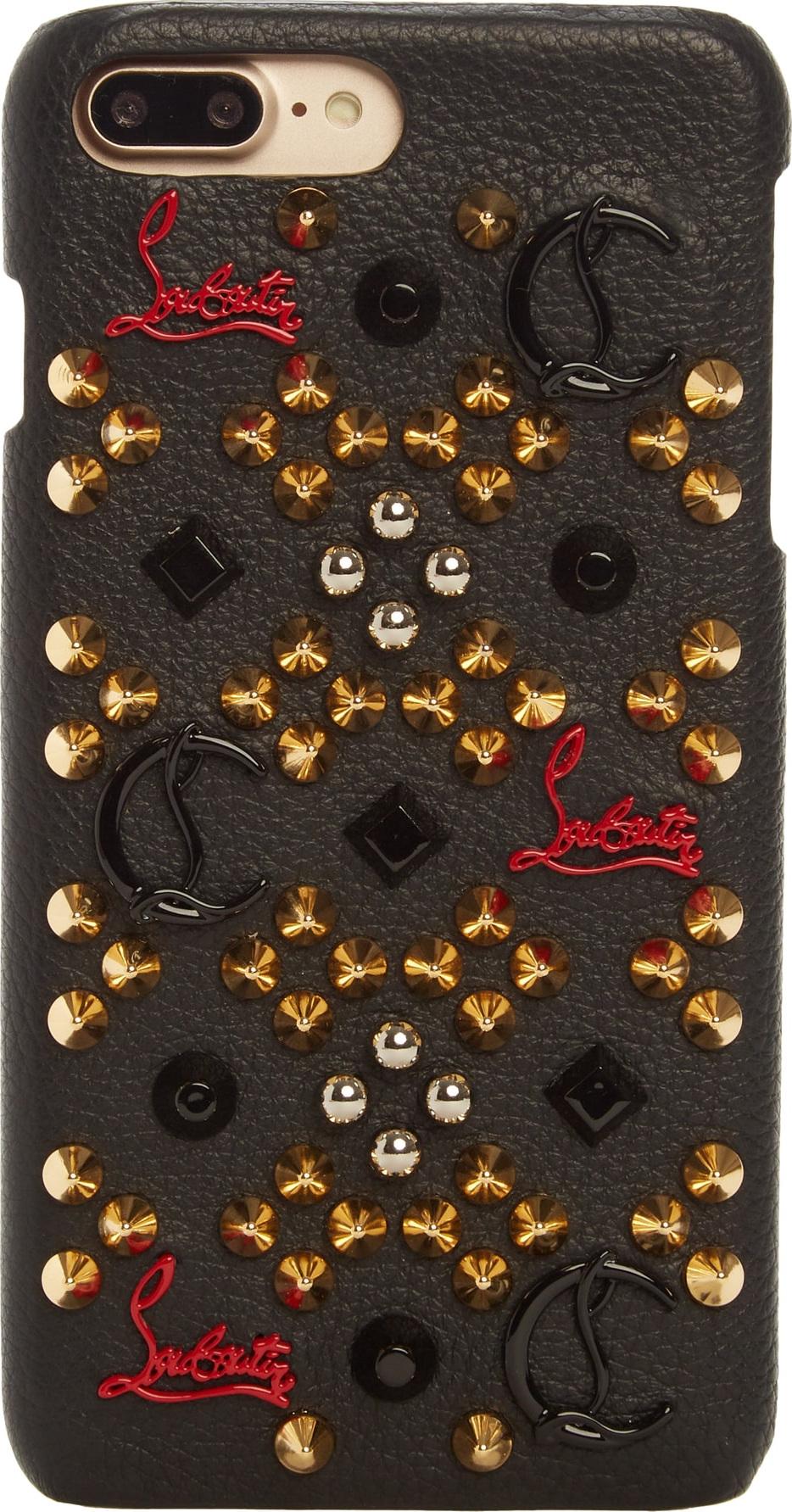 1045d84d4dc Christian Louboutin Loubiphone iPhone 7 Plus Case - Mkt