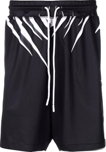 Adidas Originals by Alexander Wang Track shorts