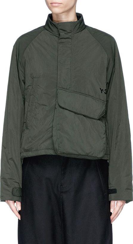 Y-3 Primaloft® Gold padded jacket