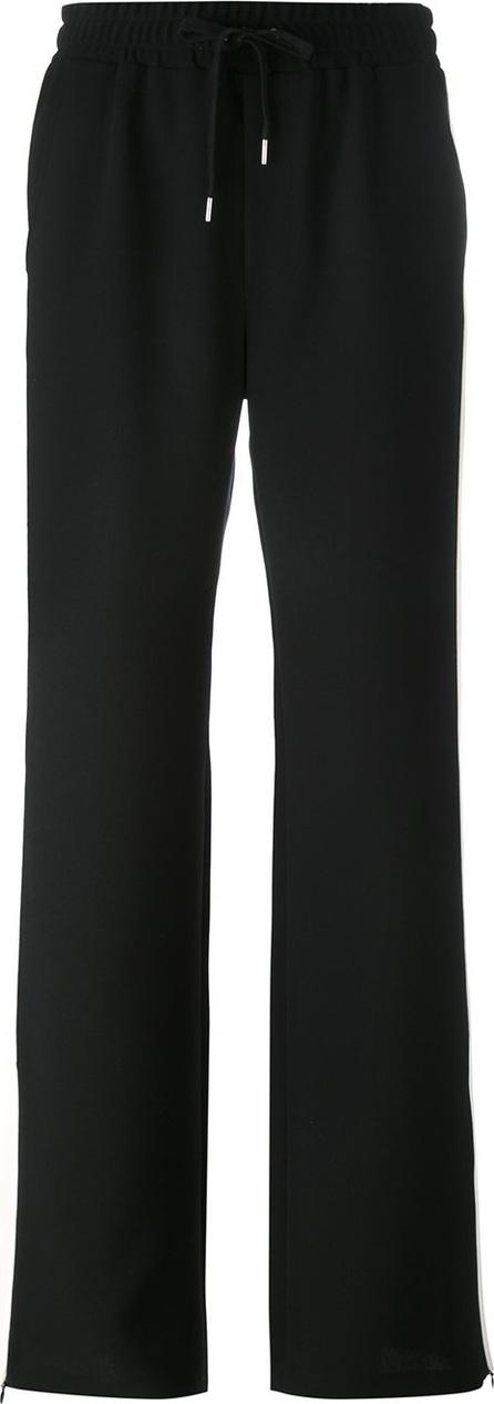 Barbara Bui side stripes track pants