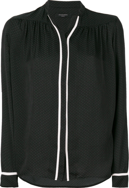 All Saints Rica shirt