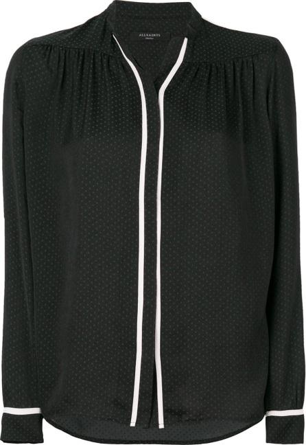 All Saints Rica shirt