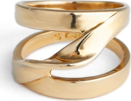 St. John Twist Metal Ring