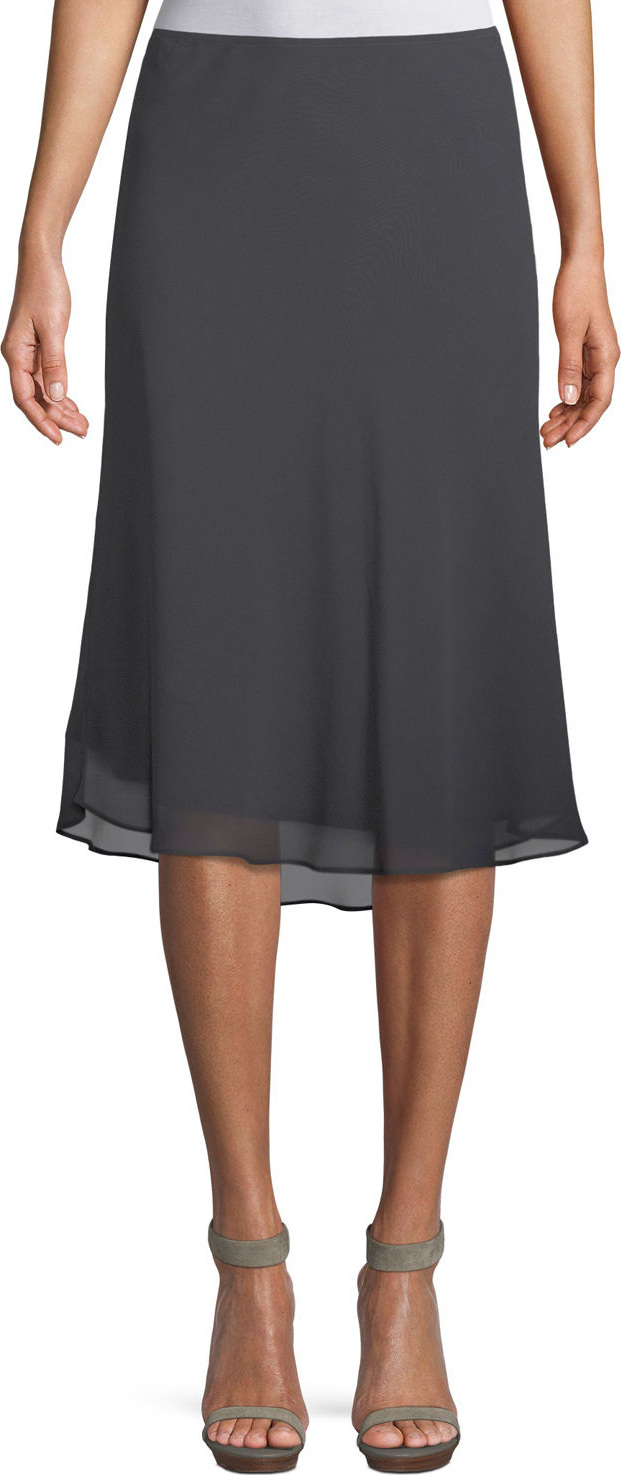 NIC+ZOE - Paired Up Twirl Pull-On Skirt