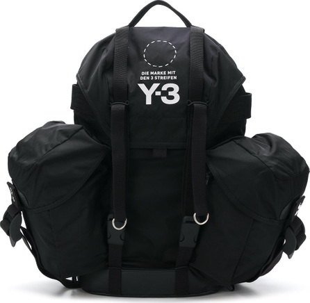 Y-3 Oversized backpack
