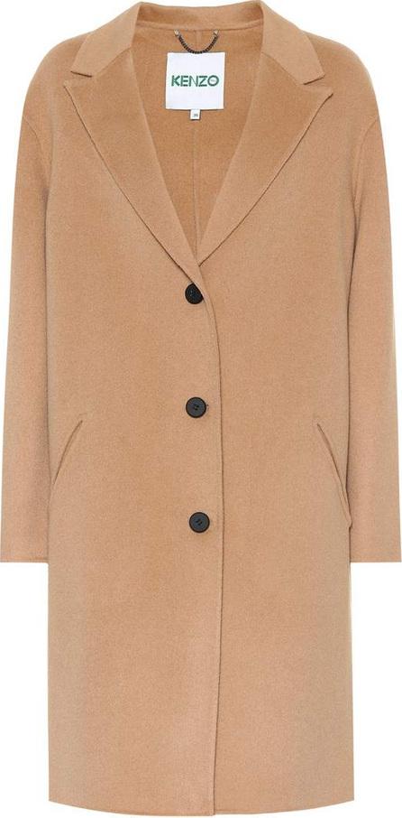 KENZO Wool coat