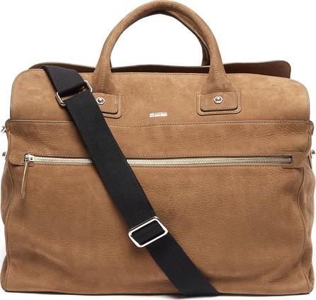 Connolly Medium leather sea bag
