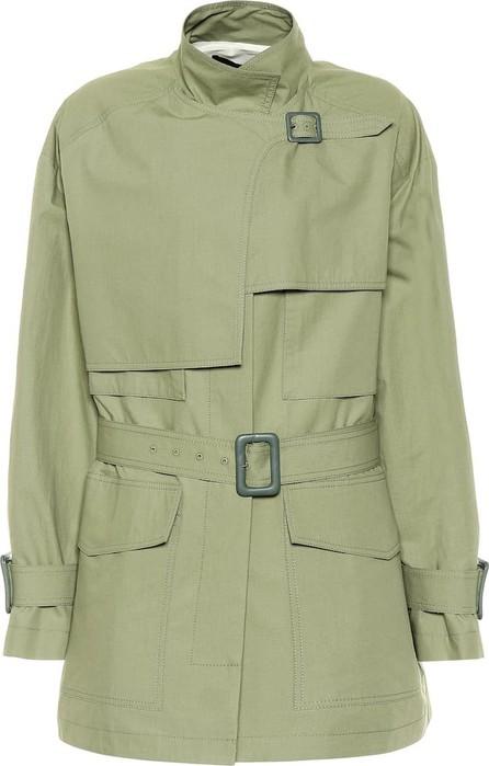 Joseph Warrick cotton jacket