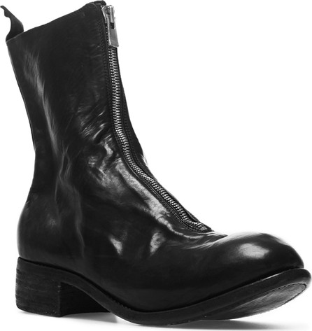 Guidi Front Zip Boot
