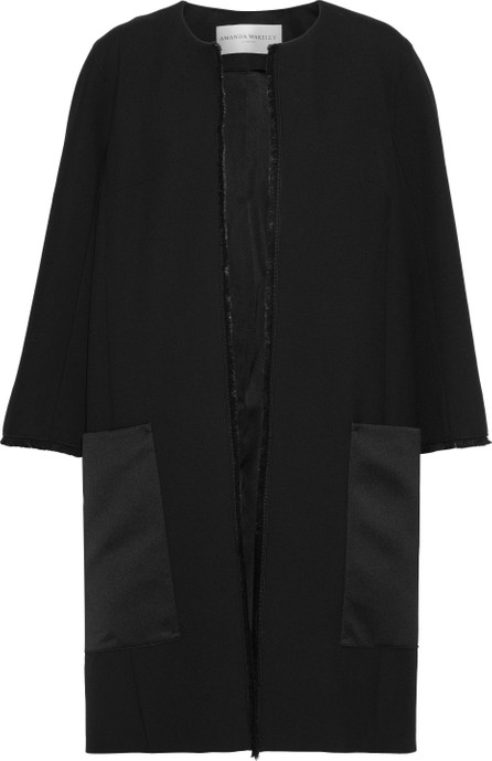 Amanda Wakeley Casual Jackets