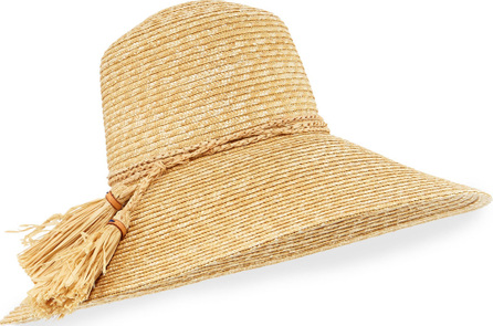 Lola Hats Rope Swing Woven Sun Hat