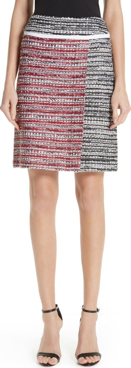 St. John Amelia Knit Skirt