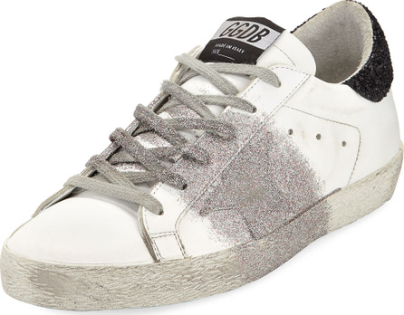 Golden Goose Deluxe Brand Superstar Platform Sneakers