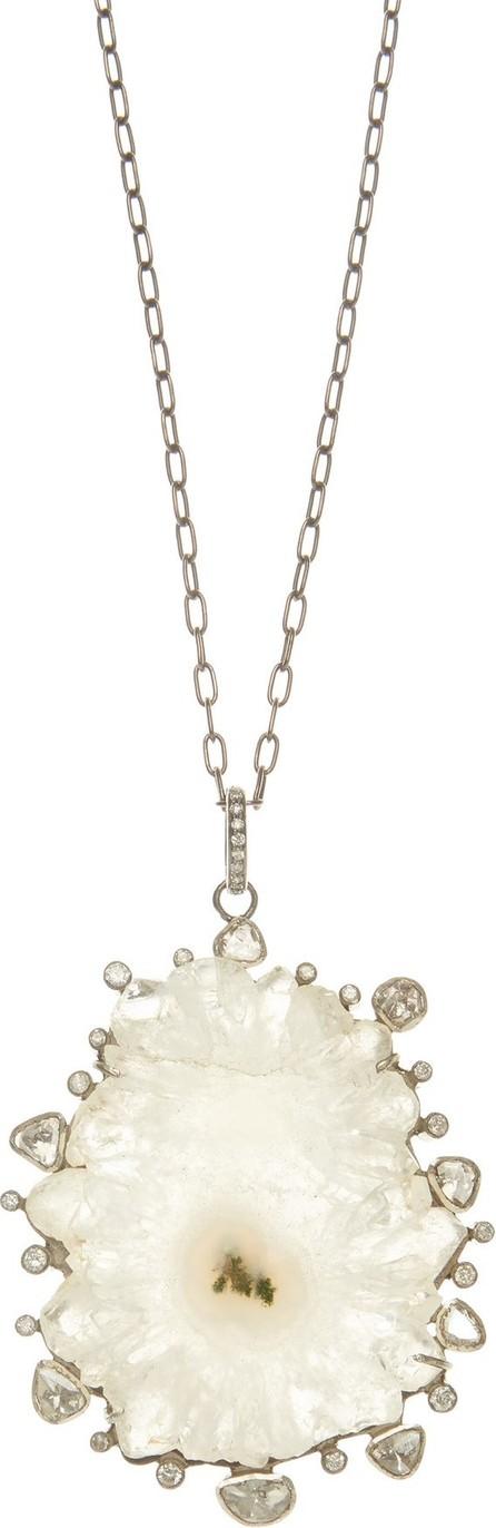 Ileana Makri Iceberg pendant necklace