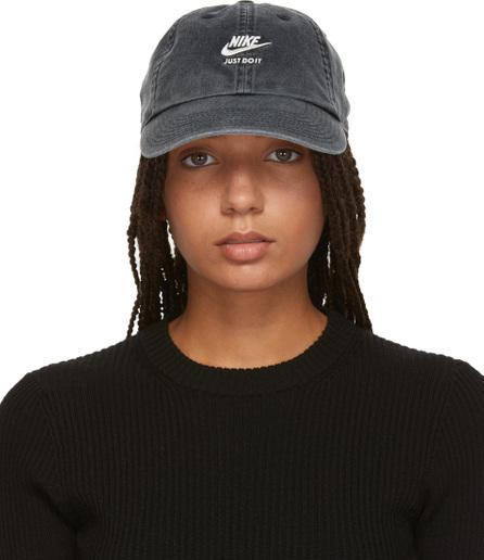 Nike Black SNL Heritage 86 Cap