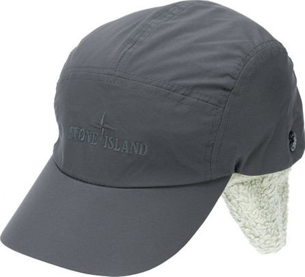 Stone Island Two-layer baseball cap