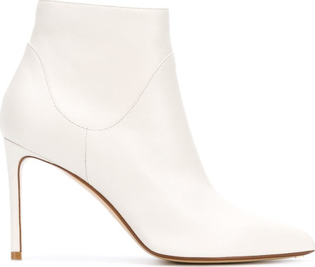 Francesco Russo Heeled ankle boots