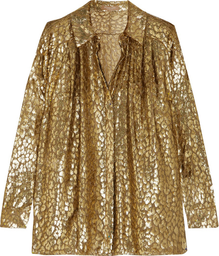 Michael Kors Collection Long Sleeved