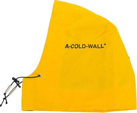 A-Cold-Wall* NH1 hood