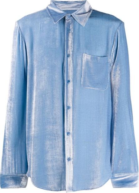 Sies Marjan Sander corduroy shirt