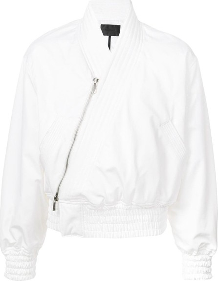 D.Gnak Cropped jacket