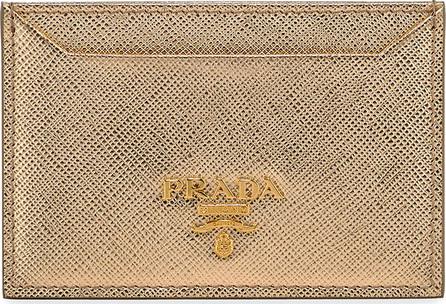 Prada Saffiano Card Holder