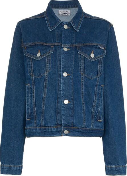 Ashley Williams Western denim jacket