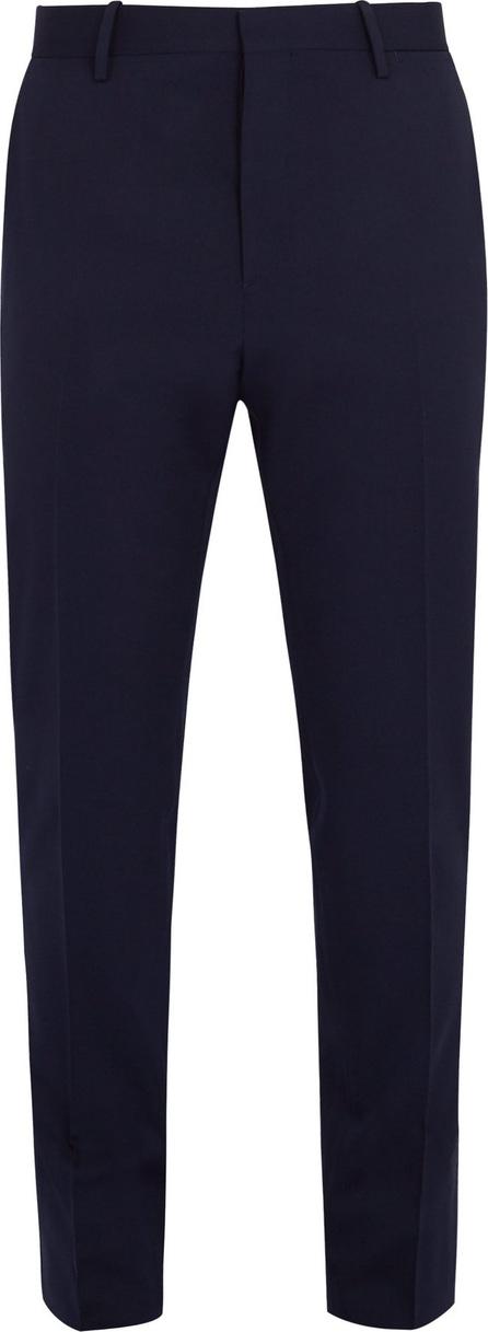 Berluti Straight-leg cotton trousers