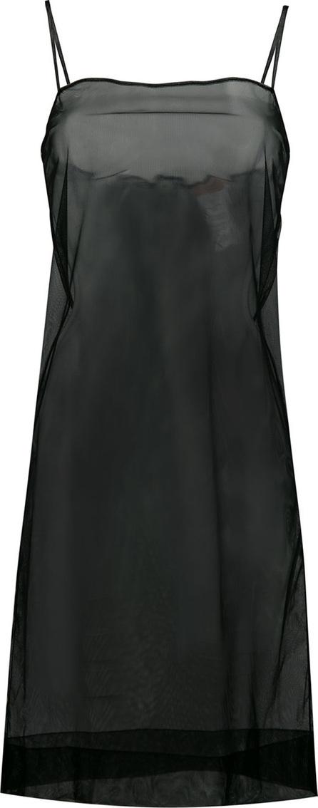 Nº21 Sheer cami dress