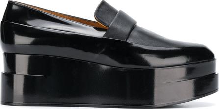 Robert Clergerie Lynn platform loafers