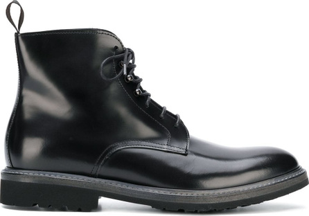 Dell'oglio Lace-up ankle boots